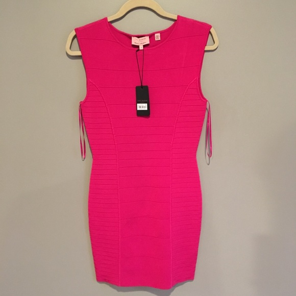 0eb79e0f54ab6 Ted Baker Silhouette Dress